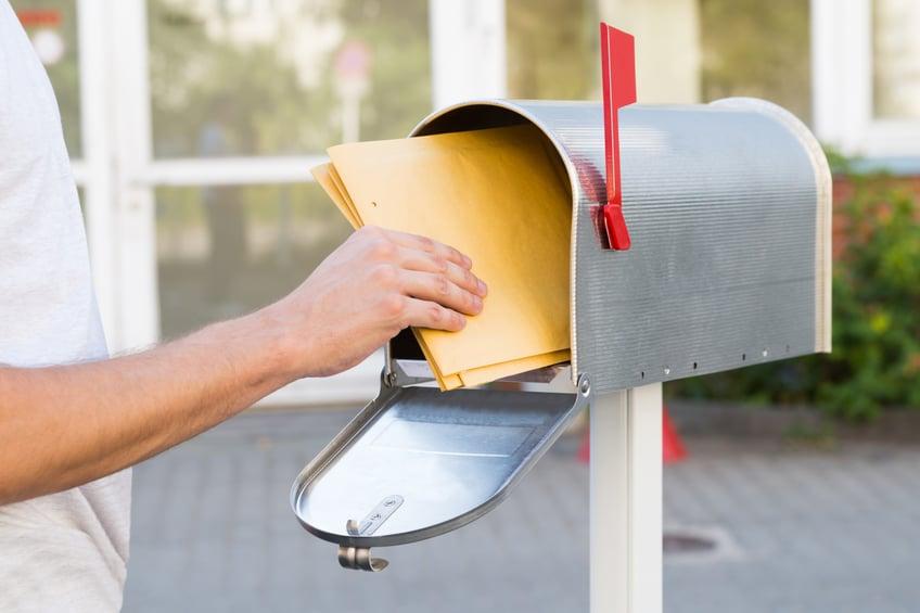 DeliveringMail