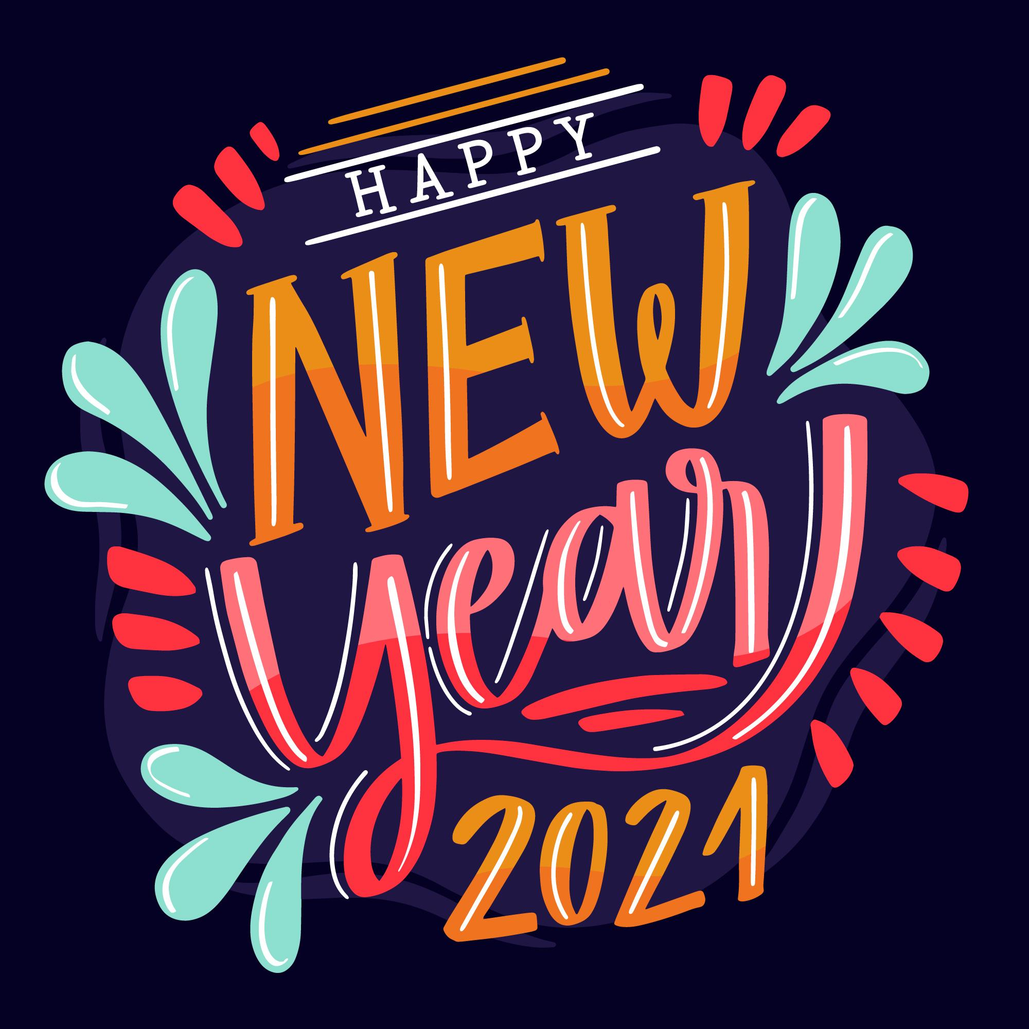 WE ARE GOING TO SAY IT…WE ARE PUMPT FOR 2021!