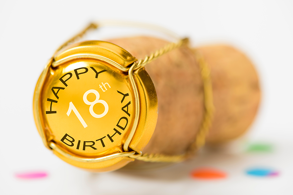 WE ARE LEGALLY ABLE TO DRINK! – PUMPT ADVERTISING TURNS 18 YEARS OLD THIS MONTH!